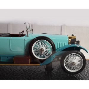 Mercedes 28/95 PS Phaeton 1924 EMC Пивторак